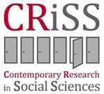 Lecture Series Criss